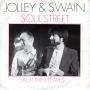 Coverafbeelding Jolley & Swain - Soul Street
