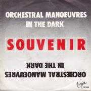 Coverafbeelding Orchestral Manoeuvres In The Dark - Souvenir