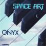 Details Space Art - Onyx