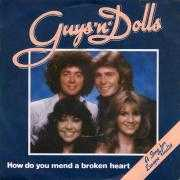 Details Guys 'n' Dolls - How Do You Mend A Broken Heart