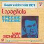 Details Wim Schell - Espagñola - Speesie Treesie