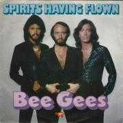 Details Bee Gees - Spirits Having Flown