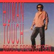 Coverafbeelding Bruce Springsteen - Human Touch