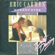 Details Eric Carmen - Hungry Eyes