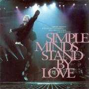 Coverafbeelding Simple Minds - Stand By Love