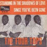 Details The Four Tops - Standing In The Shadows Of Love