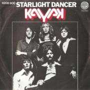 Coverafbeelding Kayak - Starlight Dancer