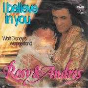 Details Rosy & Andres - I Believe In You
