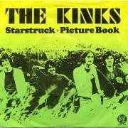 Details The Kinks - Starstruck