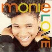 Details Monie Love - I Can Do This