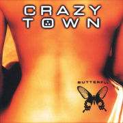 Coverafbeelding Crazy Town - Butterfly