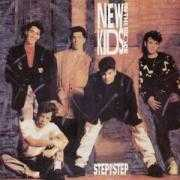 Details New Kids On The Block - Step By Step