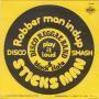 Details Disco Reggae Band & Black Slate - Sticks Man