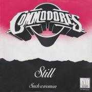 Coverafbeelding Commodores - Still
