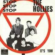 Coverafbeelding The Hollies - Stop Stop Stop