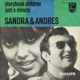 Coverafbeelding Sandra & Andres / Billy Vera & Judy Clay / Nancy & Lee - Storybook Children