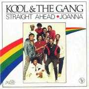 Details Kool & The Gang - Straight Ahead