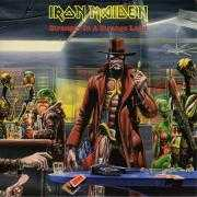 Details Iron Maiden - Stranger In A Strange Land