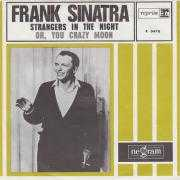 Coverafbeelding Frank Sinatra - Strangers In The Night