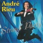 Coverafbeelding André Rieu - Strauß Party