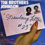 Details The Brothers Johnson - Strawberry Letter #23