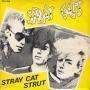 Coverafbeelding Stray Cats - Stray Cat Strut