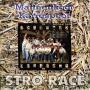 Coverafbeelding Mannenkoor Karrespoor - Stro-Race