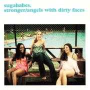 Coverafbeelding Sugababes - Stronger