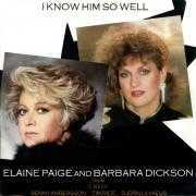 Details Elaine Paige and Barbara Dickson - I Know Him So Well
