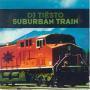 Details DJ Tiësto - Suburban Train