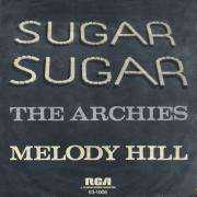 Details The Archies - Sugar Sugar