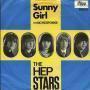 Coverafbeelding The Hep Stars - Sunny Girl