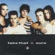 Coverafbeelding Take That - Sure
