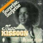 Coverafbeelding Mac Kissoon - Surprise, Surprise