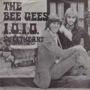 Coverafbeelding The Bee Gees - I.O.I.O.