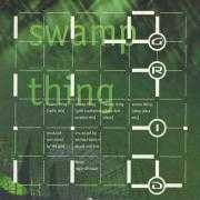 Details Grid - Swamp Thing