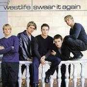 Coverafbeelding Westlife - Swear It Again