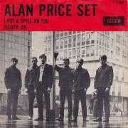 Details Alan Price Set - I Put A Spell On You