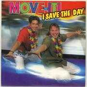 Coverafbeelding Move-It! - I Save The Day