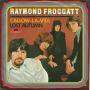 Coverafbeelding Raymond Froggatt - Callow-La-Vita