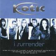 Coverafbeelding K-Otic - I Surrender