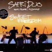 Details Safri Duo feat. Michael McDonald - Sweet Freedom