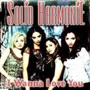 Details Solid HarmoniE - I Wanna Love You