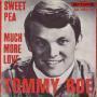 Coverafbeelding Tommy Roe - Sweet Pea