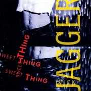 Coverafbeelding Mick Jagger - Sweet Thing
