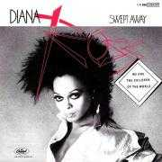 Details Diana Ross - Swept Away