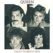 Details Queen - I Want To Break Free
