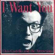 Details Elvis Costello and The Attractions - I Want You