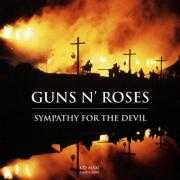 Coverafbeelding Guns N' Roses - Sympathy For The Devil