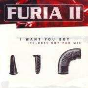 Details Furia II - I Want You Boy